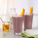 blackberry mango smoothie