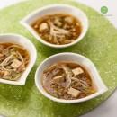 lentil tofu