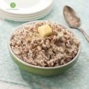 quinoa mashed