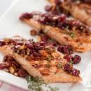 salmon crandrizzle