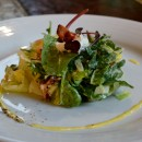 Press salad